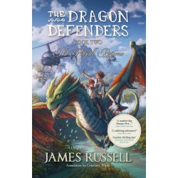 The Dragon Defenders Book Two: The Pitbull Returns