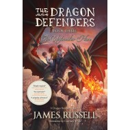 The Dragon Defenders Book Three: An Unfamiliar Place