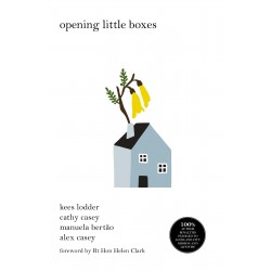OPENING LITTLE BOXES (EBOOK)