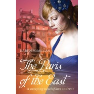 The Paris of the East by Karen McMillan