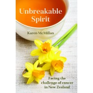 Unbreakable Spirit by Karen McMillan