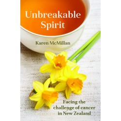 Unbreakable Spirit by Karen McMillan