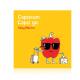 Capsicum, Capsi Go by Toby Morris