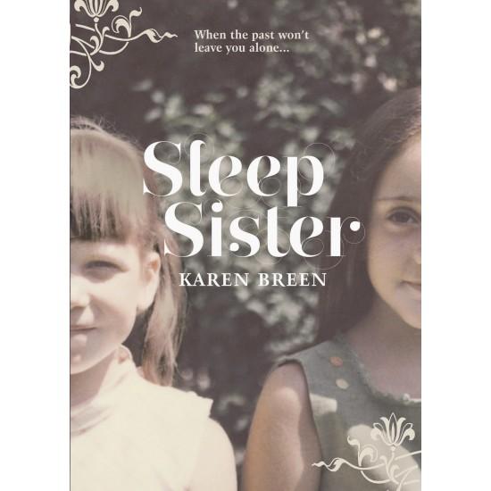 Sleep Sister by Karen Breen