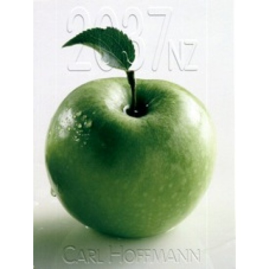 2037NZ by Carl Hoffman