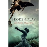 Broken Play by Nicholas Sheppard