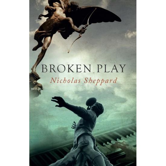 Broken Play by Nicholas Sheppard