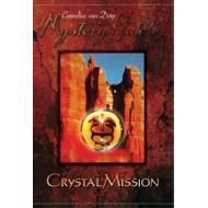 Crystal Mission by Cornelius van Dorp
