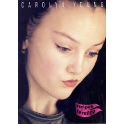 Recipes for Revenge by Carolyn Young