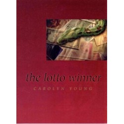 The Lotto Winner by Carolyn Young