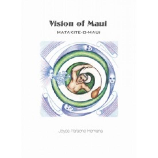 Vision of Maui by Joyce Paraone Hemana