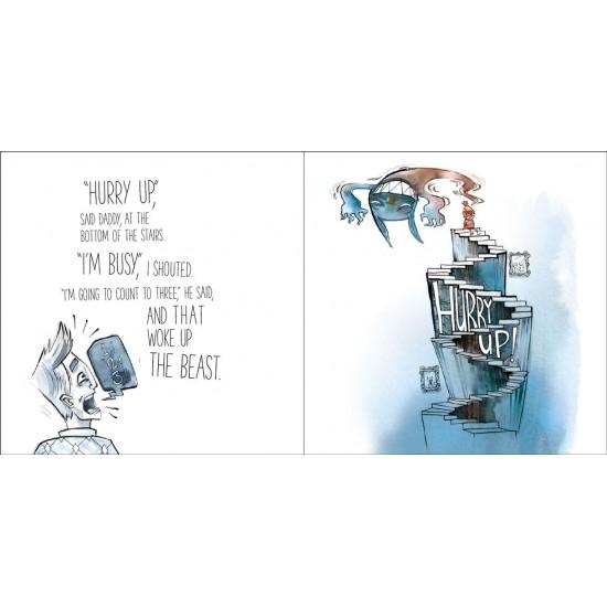 Release the Beast by Romy Sai Zunde and Cinzah Merkens
