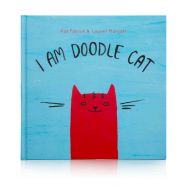 I Am Doodle Cat  By Kat Patrick and Lauren Marriott