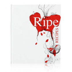 Ripe Recipes by Angela Redfern