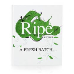 Ripe Recipes: A Fresh Batch by Angela Redfurn