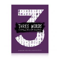Three Words: An Anthology of Aotearoa NZ Womens Comics