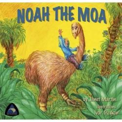 NOAH THE MOA PB