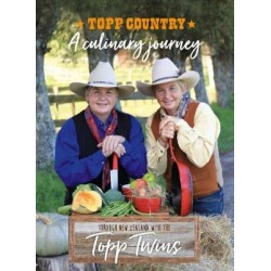 TOPP COUNTRY: A Culinary Journey
