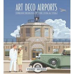 ART DECO AIRPORTS