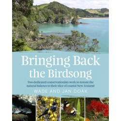 BRINGING BACK THE BIRDSONG