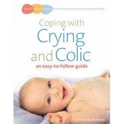 Coping with crying and colic