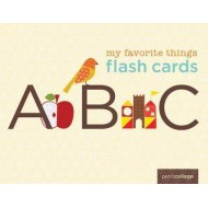 My Favourite Things Flashcards