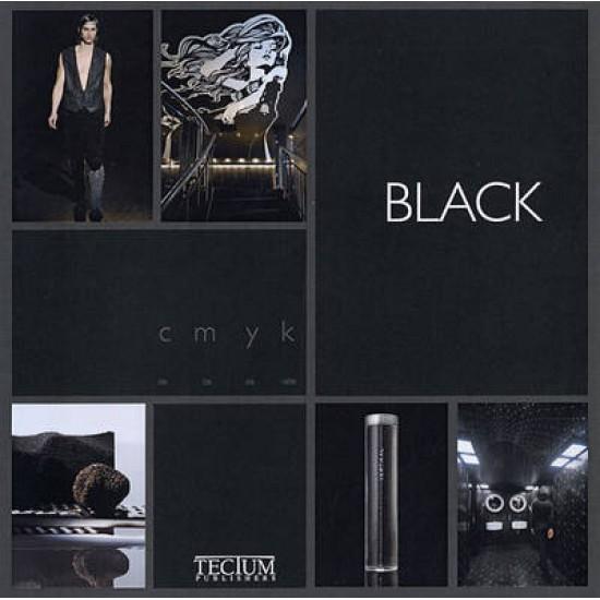 Black Noir Zwart