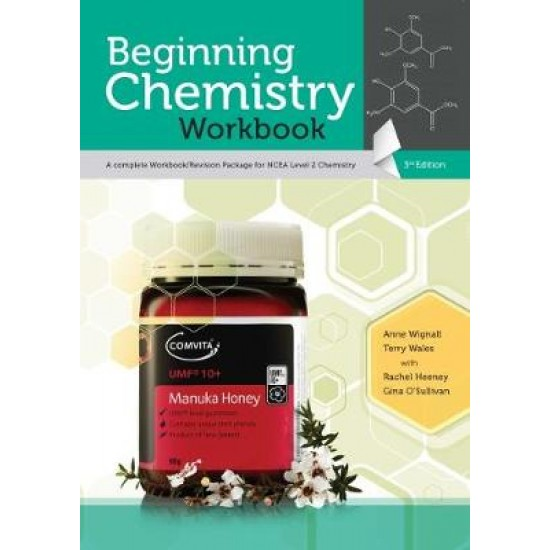 Beginning Chemistry Workbook