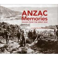 Anzac Memories