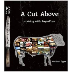 Cut Above: Cooking with Angus Pure
