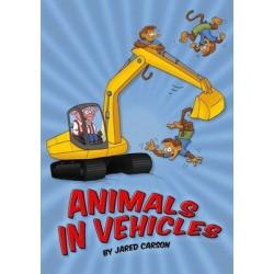 Animals in Vehicles