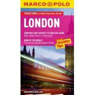 London Marco Polo Guide
