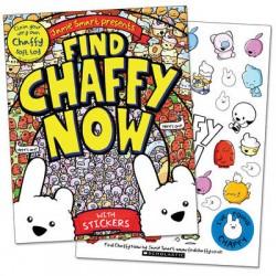 Find Chaffy #2