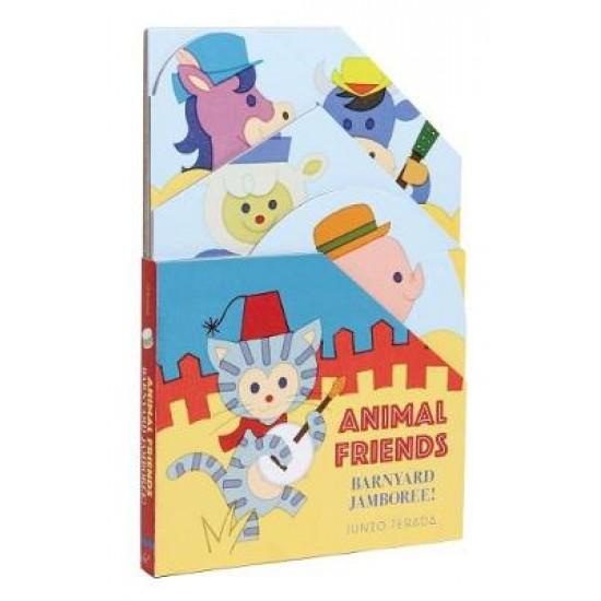Animal Friends: Barnyard Jamboree!