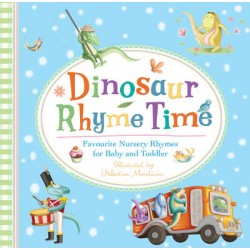 Dinosaur Rhyme Time