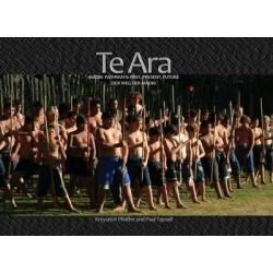 Te Ara (Maori, English, German Edition)
