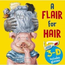 Flair for Hair 3D