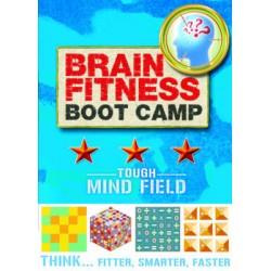 Brain Fitness Boot Camp - Mind Field