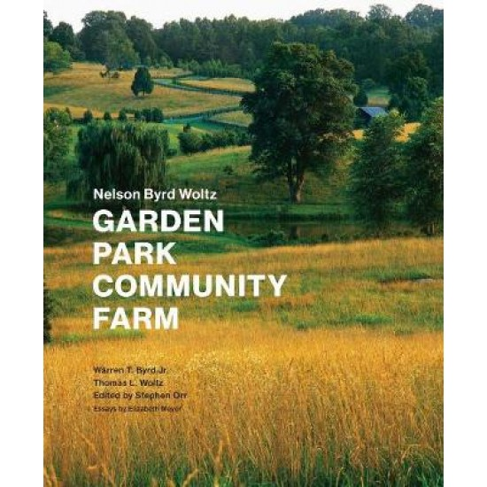 Garden, Park, Community, Farm