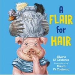 Flair for Hair