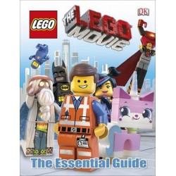 LEGO (R) Movie The Essential Guide