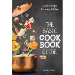 Basic Cook Book Guide