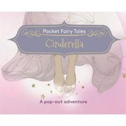 Pocket Fairytales: Cinderella