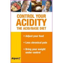 Control Your Acidity