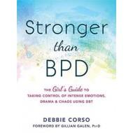Stronger Than BPD
