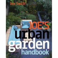 Joes Urban Garden Handbook
