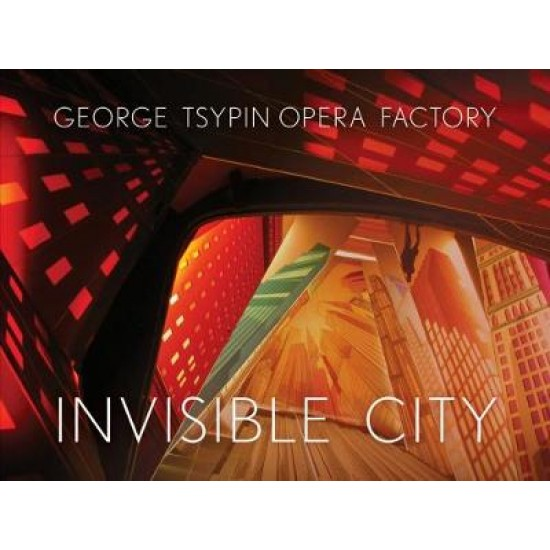 George Tsypin Opera Factory