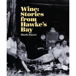 Wine: Stories from Hawkes Bay