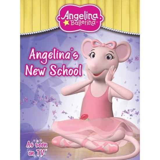 Angelina: Angelinas New School