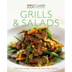 Food Lovers: Grills & Salads
